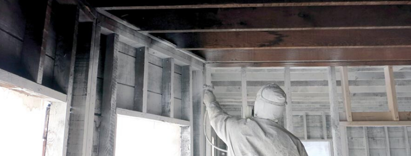 Structural Sealing FEATURE PHOTO