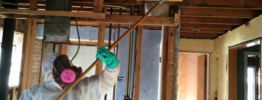 Structural sealing