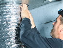 HVAC Cleaning